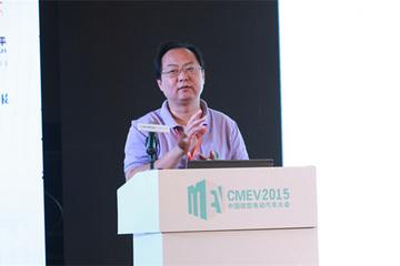 刘刚:微型电动车已呈现燎原之势