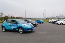 悠然晨风自由自乐——东风日产启辰晨风北京电动车对比试驾心得