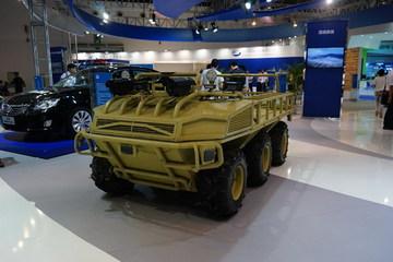 军用转民用 中国智能驾驶与新能源技术全方位展示