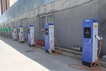 广州将大规模安装充电桩 推广万台新能源汽车