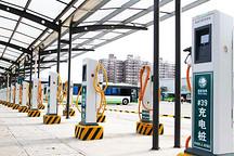惠州新建小区须建电动汽车充电桩 执行差别电价