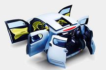 超高性价比  主流微型电动车价格续航里程大排行