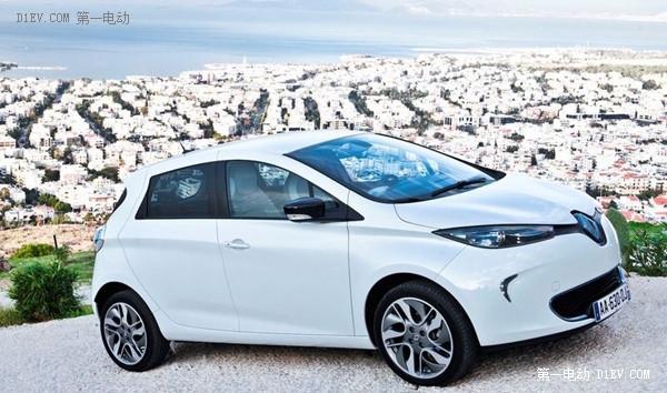 超快感!19款买得起的电动汽车百公里加速排名