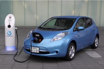 电动车与智能电网相结合 解析日产电动汽车入网技术