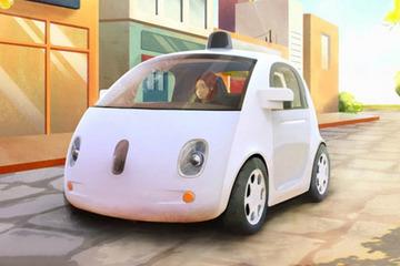 谷歌无人汽车追尾 自动驾驶上路要过三重门