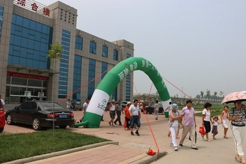 丽驰体验日----冀南消费者丽驰工业园体验之旅