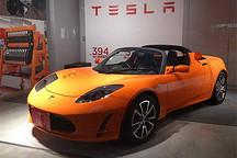 第二代特斯拉Roadster四年内杀回电动车界 续航达644公里