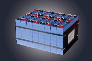 多氟多:今年底锂电产能有望达到3.5亿安时