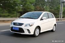 4款主流纯电动汽车保险费用调查 iEV5/EV200/晨风/腾势