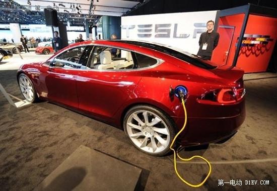 特斯拉二季度财报公布:Model S全球交付11532辆创新纪录