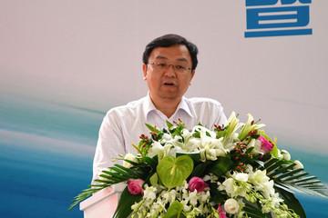 王传福:比亚迪新能源车迎爆发式增长 销量同比增长200%