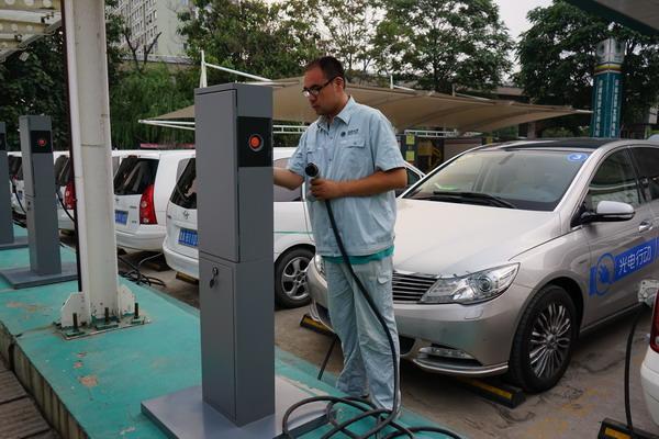 aniolybiznesu专业评测:腾势电动车北京到日照的充电之旅