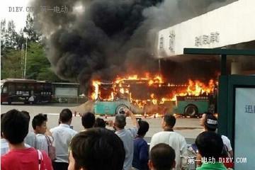一周热点 |工信部排查新能源车安全隐患;北京阅兵纯电动不限行