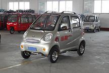 """迎合市场还是""""低速低质"""" 低速电动车是否值得投资"""