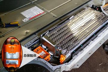 4•26电动大巴起火:向特斯拉学习过流熔断保护