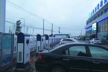 电亮中国充电先锋行动:上海浦东的充电桩太少了!