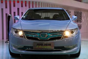 广汽传祺布局新能源 将推传祺GA5 REV等5款新车