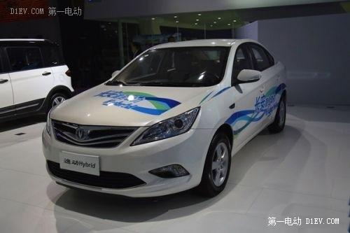 EV晨报|LG将为长安混动车提供电池;英国推无线充电工程;奥迪Q6EV续航将超500公里......