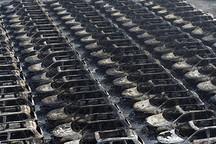 天津爆炸造成的汽车行业最新损失一览:丰田50人受伤