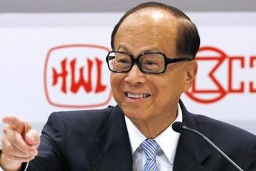 风口上的产业:李嘉诚3.42亿港元入股五龙电动车