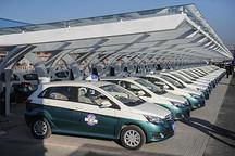 北京交通委运输局研究电动出租车充电服务费优惠措施