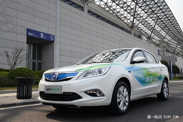 拒绝标题党 北京8款主流纯电动汽车大调查