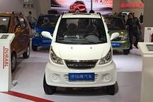 德瑞博新研发出电动汽车双电机动力系统