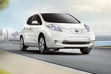 日系争相升级新能源车 欲提振全球销量