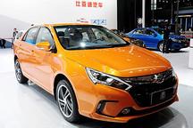 一周热点 | 比亚迪新能源车业务收入约59亿元;京第四期新能源车中签率降至38%