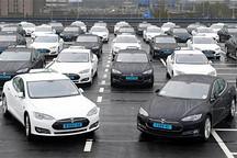 表再传了!特斯拉等外资电动车进北京新能源目录未落实