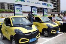 计划投资20亿元  吉利知豆电动汽车宁波基地开工