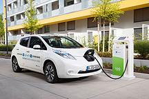 全球8月电动乘用车销量排行 比亚迪夺冠上汽北汽进前十