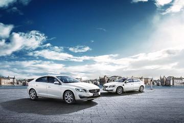 拥成都车展主场之力 沃尔沃携国产电动汽车全系车型登场