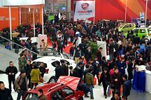 济南微型电动车展观察:强势车企寻求多品牌差异化