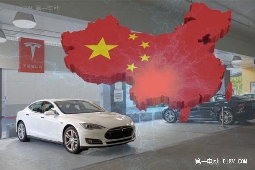 特斯拉欲奥巴马向中国施压 寻求改变合资局面