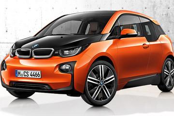 第五批免购置税新能源车型目录发布 宝马i3入选