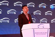 吴卫:目前未有企业申请纯电动乘用车生产资质
