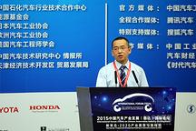 陕汽刘科强:盼国家发布推动新能源重卡政策