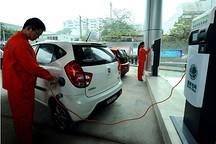 北京国网系统充电服务费酝酿下调至0.4元 为期3个月