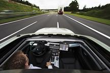 2020年将是自动驾驶元年 群雄竞逐智能汽车标准