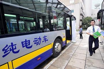 规模与事故同在 杭州与新能源汽车之间不得不说的故事