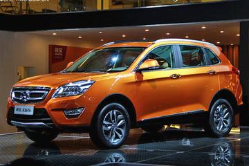 北汽新能源产能大幅增长 年内推电动SUV