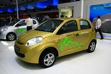 奇瑞微型电动汽车3大核心市场曝光 2020年实现年销20万辆