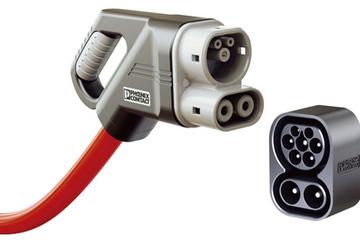 电动汽车充电接口国家标准修订稿通过专家审查 出台日期未定