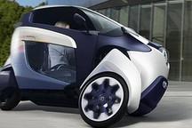 深度剖析丨微型电动车市场的四大现象