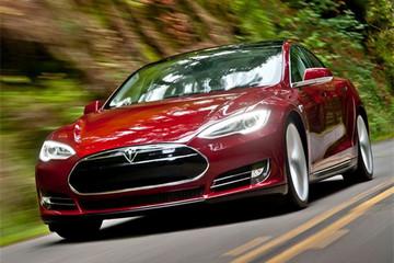 特斯拉电动汽车2年内续航里程超1000公里