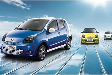 前8月众泰新能源汽车销量约1.17万  市场分布较广