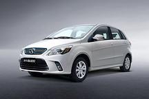 13家企业的22款车型入选北京新能源汽车摇号目录 北汽入选车型最多