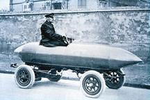 涨姿势:大清朝时全球有3万辆电动汽车,几百家电动汽车厂商