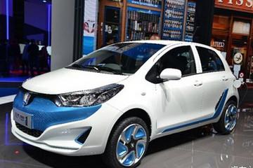 广汽丰田领志电动车年底上市 时速可达130km/h
